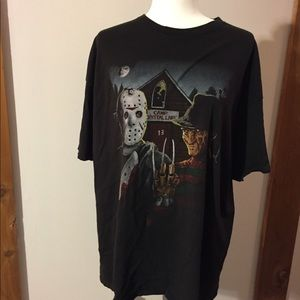 Nightmare on Elm St T-shirt